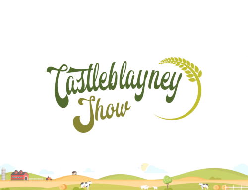 All Ireland Baking Championship Final - Castleblaney Agricultural