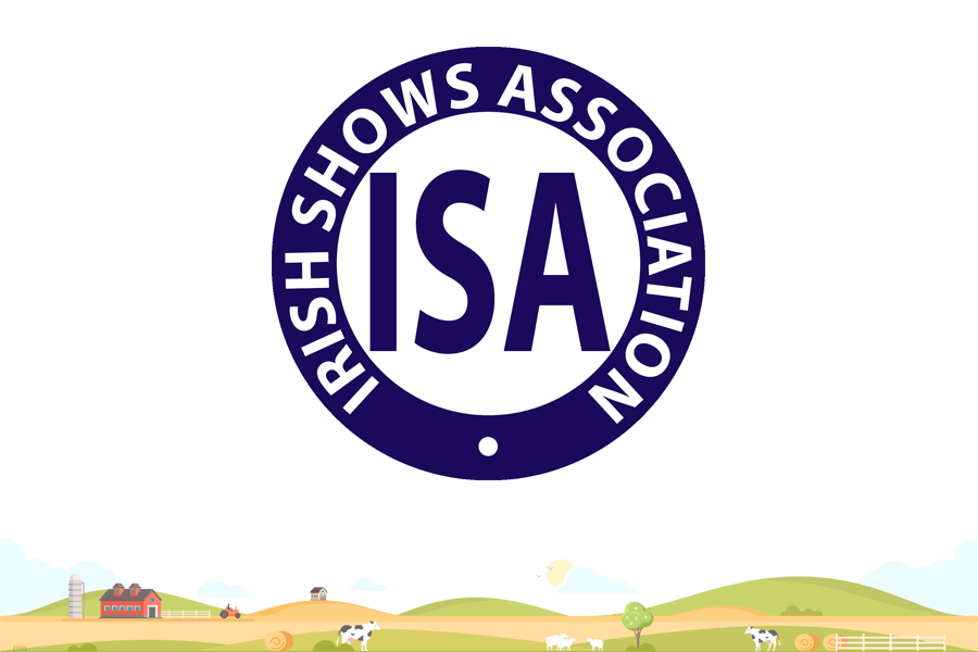 Irish Shows Association
